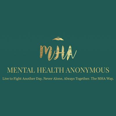 Mental Health Anonymous Virtual Meetings