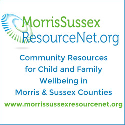 Community and Health Resources in Morris and Sussex Counties