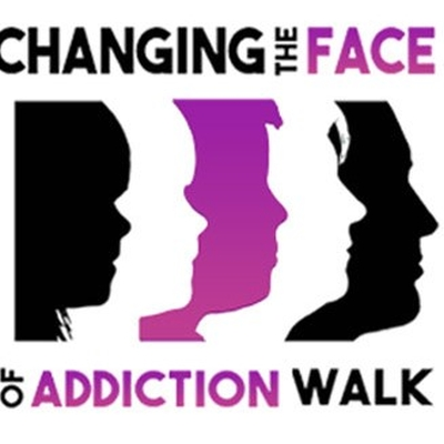 Changing the Face of Addiction Walk