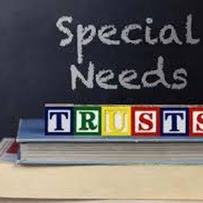 What every family needs to know about Special Needs Trusts for individuals with Developmental Disabilities