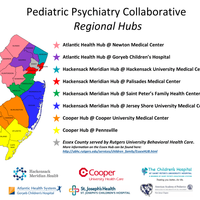 Is your pediatrician participating in the Pediatric Psychiatry Collaborative?