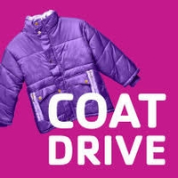 Be warm this winter! Winter coat giveaway for children and adults in need