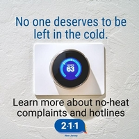 No-Heat Complaints and Hotlines