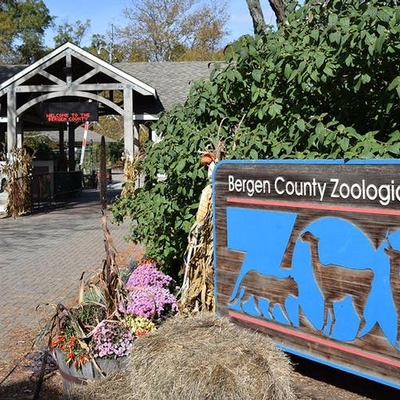 Disability Awareness Day at the Bergen County Zoo