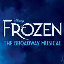 Autism Friendly Performance of Disney's Frozen on Broadway