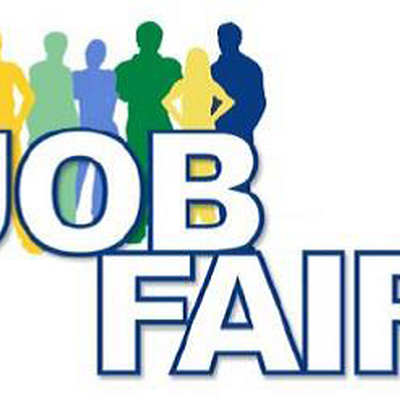 Wharton Job Fair