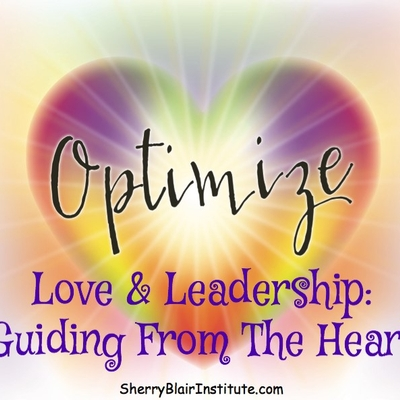 Love & Leadership Live Support Group
