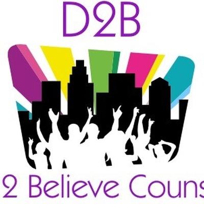 Dare 2 Believe Counseling LLC
