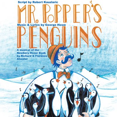Sensory Friendly Performance of Mr. Popper's Penguins