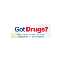 Countywide Rx Disposal Day planned for October 26th