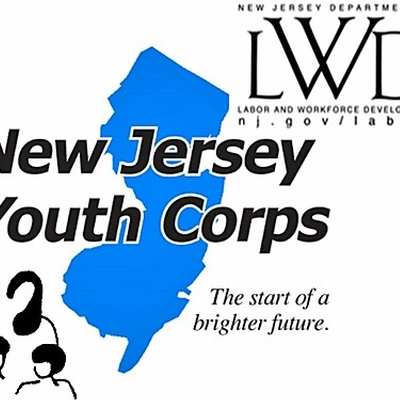 New Jersey Youth Corps Now Enrolling for Fall Session