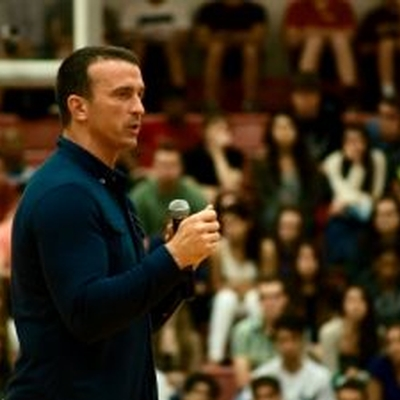 The Chris Herren Story: Prevention Starts with All